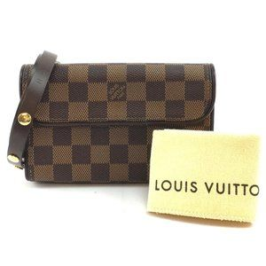 Louis Vuitton Florentine Pochette Evening Bum Bag